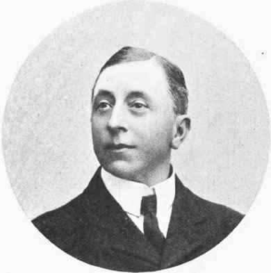 Harding Cox