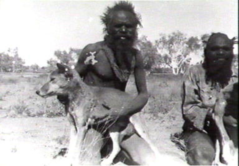 nude australian aboriginals