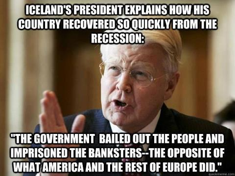 iceland bail out the people