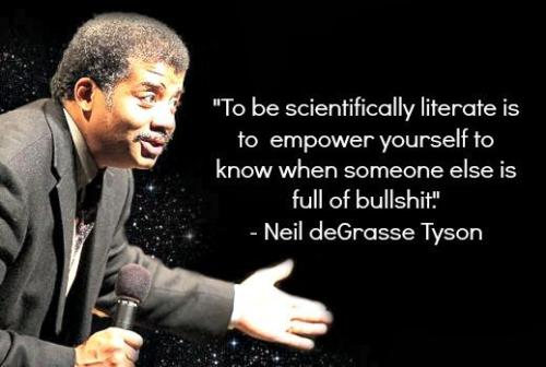 the power of scientific thinking