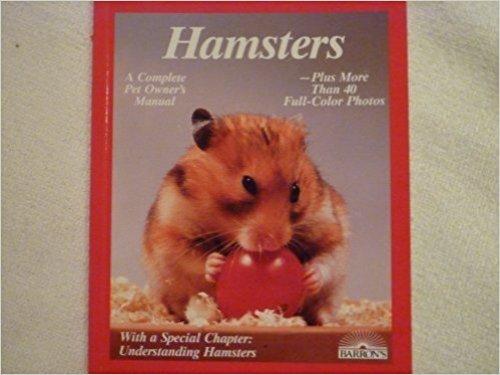 hamster otto von frisch